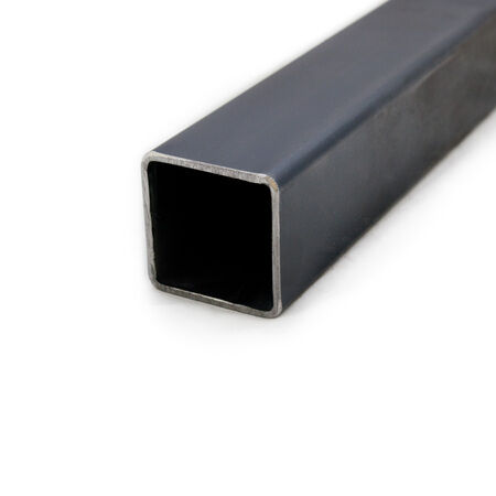 Mild Steel Box Section