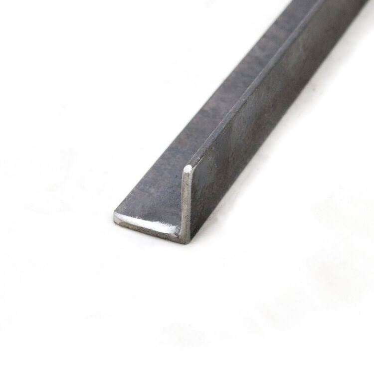 mild steel angle iron various sizes cut for you