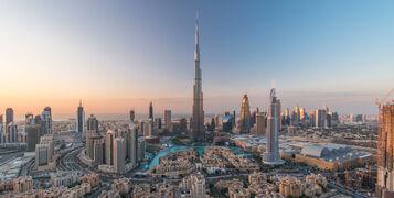 Five Famous Steel Buildings