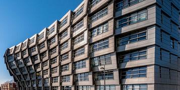 Five Famous Aluminium Buildings Around The World