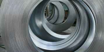 Top 5 Advantages of Mild Steel