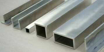 uses for aluminium angles