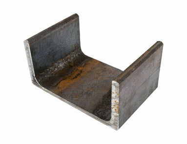 Mild Steel Parallel Flange Channel