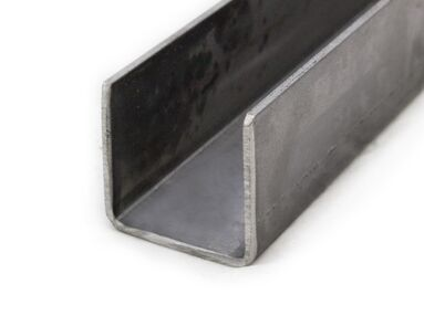 Mild Steel Pressed Steel Channel