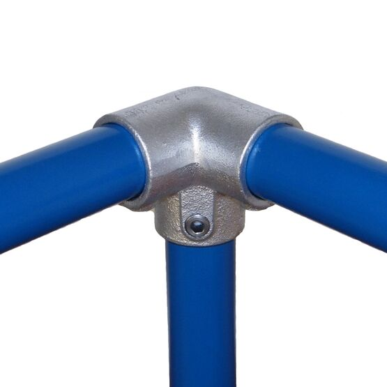 Interclamp 128 Corner (Top Rail) Tube Clamp